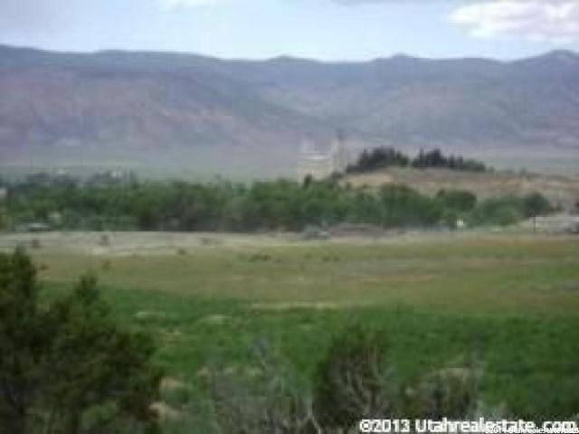 Land for Sale at 750 E 100 N Manti, Utah 84642 United States