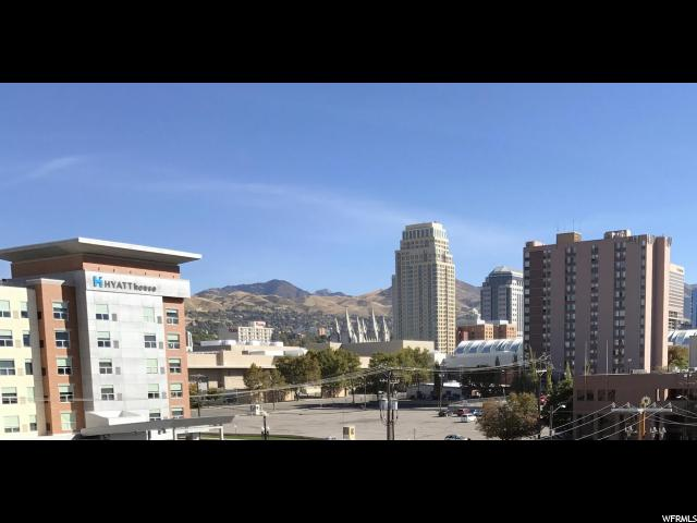 Home for sale at 328 W 200 South #509, Salt Lake City, UT 84101. Listed at 294900 with 1 bedrooms, 1 bathrooms and 908 total square feet