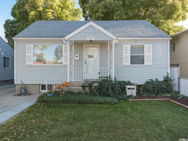 268 E 2700 S, Salt Lake City UT 84115
