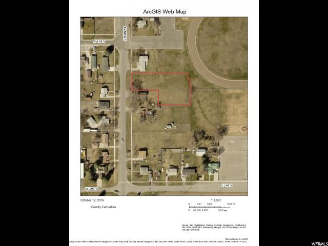 121 S MAIN ST Lewiston, UT 84320 - MLS #: 1412294