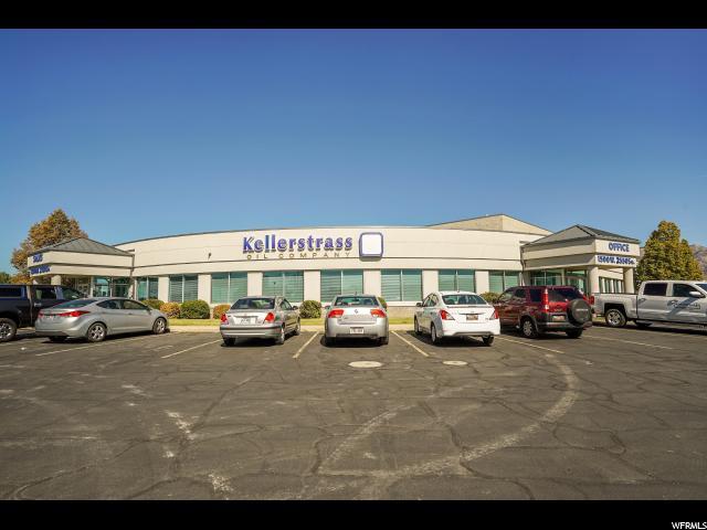 Commercial for Rent at 1468 W 2550 S Ogden, Utah 84401 United States