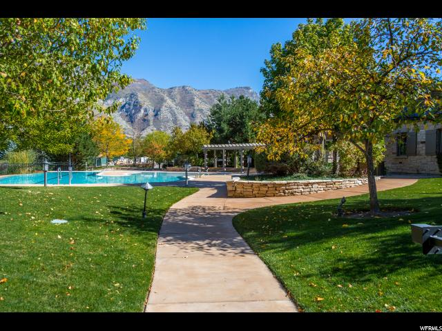 4222 N STONE CROSSING Provo, UT 84604 - MLS #: 1412306