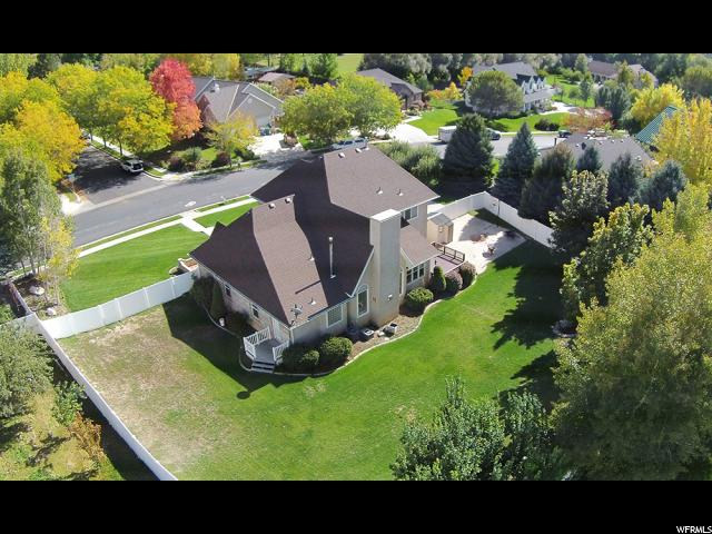 9801 N MEADOW DR Cedar Hills, UT 84062 - MLS #: 1412320