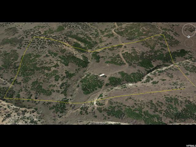 56 BIG HOLLOW Fairview, UT 84629 - MLS #: 1412354