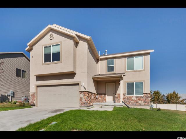 Один семья для того Продажа на 8832 W ROBIE Lane 8832 W ROBIE Lane Unit: 11 Magna, Юта 84044 Соединенные Штаты