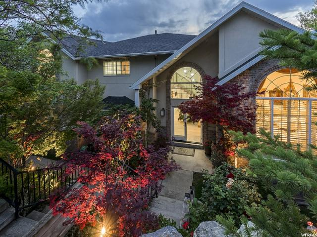 Home for sale at 2426 S Summit Cir, Salt Lake City, UT 84109. Listed at 875000 with 5 bedrooms, 4 bathrooms and 4,978 total square feet
