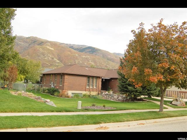 Single Family for Sale at 7984 S 2250 E South Weber, Utah 84405 United States