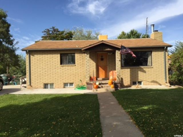 Single Family for Sale at 366 E 100 S Blanding, Utah 84511 United States
