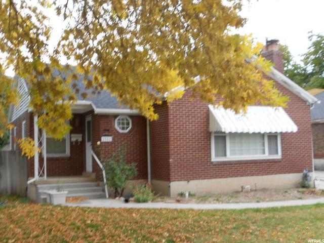 Home for sale at 2961 S 2300 East, Salt Lake City, UT  84109. Listed at 329900 with 3 bedrooms, 1 bathrooms and 2,100 total square feet