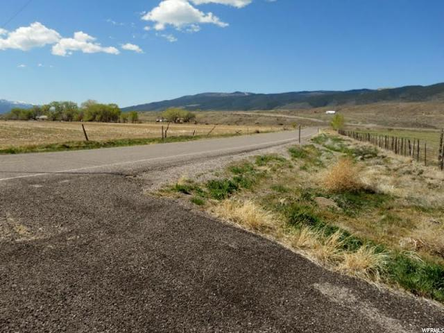 Land for Sale at 1400 S SEVIER HIGHWAY Elsinore, Utah 84724 United States