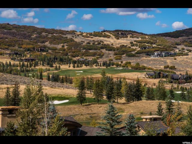 295 HOLLYHOCK ST Park City, UT 84098 - MLS #: 1412509