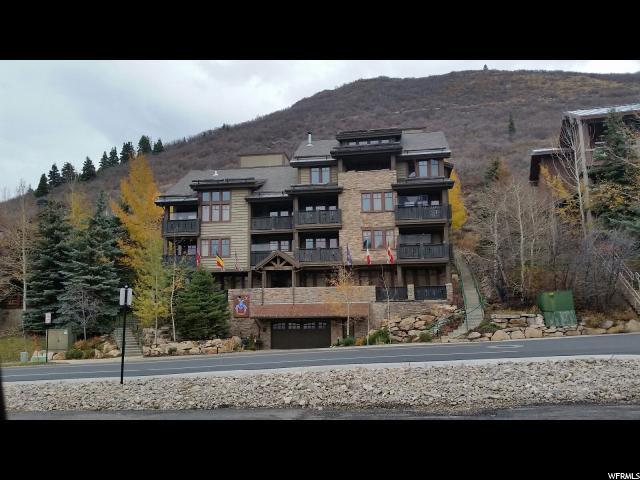 Commercial pour l Vente à 2550 N DEER VALLEY Drive Deer Valley, Utah 84060 États-Unis