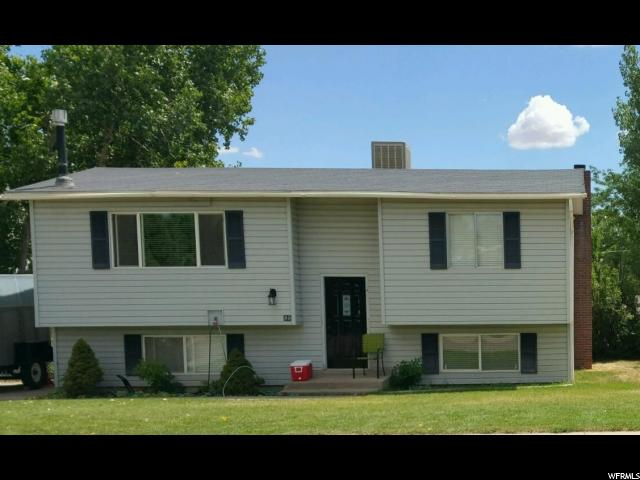 Single Family for Sale at 85 W 500 N Blanding, Utah 84511 United States