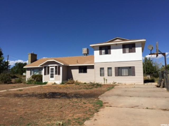 Single Family for Sale at 138 W 400 N Blanding, Utah 84511 United States