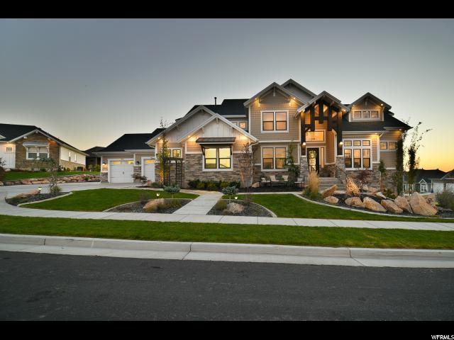 单亲家庭 为 销售 在 Address Not Available 北盐湖城, 犹他州 84054 美国