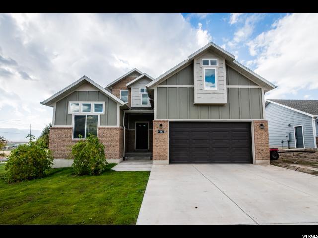 Single Family for Sale at 587 S 660 E Smithfield, Utah 84335 United States