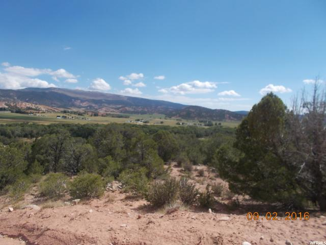 Land for Sale at Address Not Available Tabiona, Utah 84072 United States
