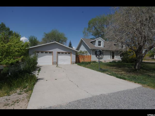 Single Family for Sale at 97 N 200 E 97 N 200 E Gunnison, Utah 84634 United States