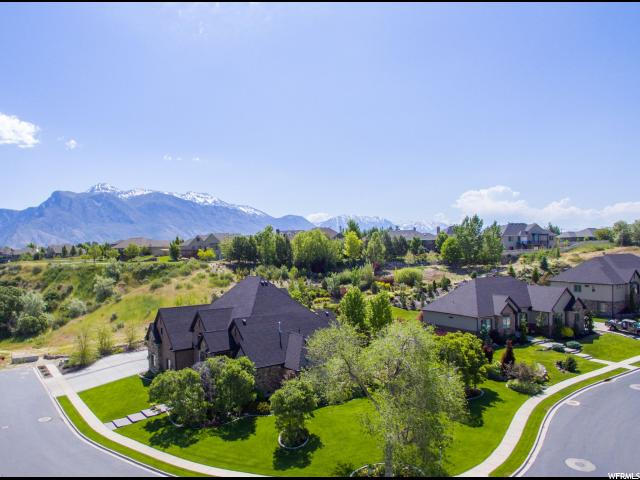 Additional photo for property listing at 7017 W WOOD DUCK Lane  Highland, 犹他州 84003 美国