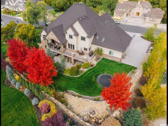 Single Family for Sale at 7017 W WOOD DUCK Lane Highland, Utah 84003 United States