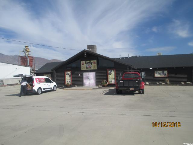 Commercial for Sale at 1972 N 300 W Spanish Fork, Utah 84660 United States