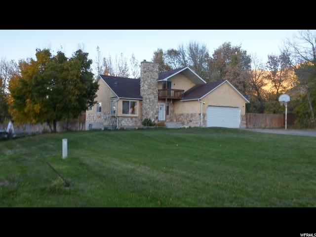 Single Family for Sale at 145 E 100 N Street Millville, Utah 84326 United States