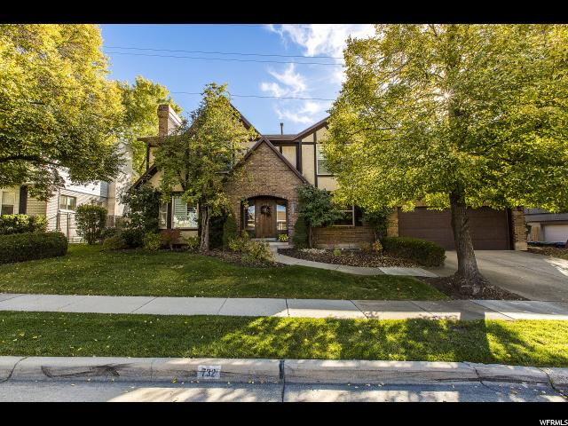 Home for sale at 732 N Northland Land, Salt Lake City, UT  84103. Listed at 929000 with 7 bedrooms, 5 bathrooms and 5,300 total square feet