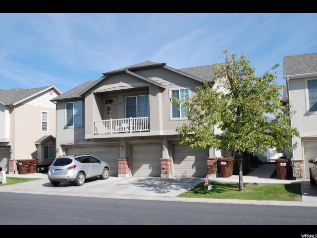 524 N WALTON DR, North Salt Lake UT 84054