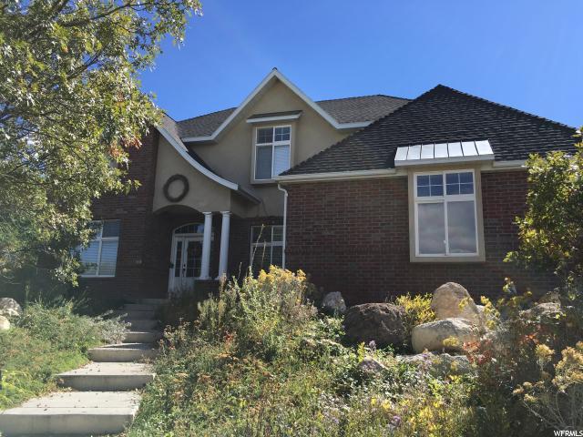 Single Family for Sale at 740 E 500 S Manti, Utah 84642 United States