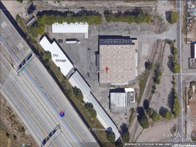 920 S 500 Salt Lake City, UT 84101 - MLS #: 1412931