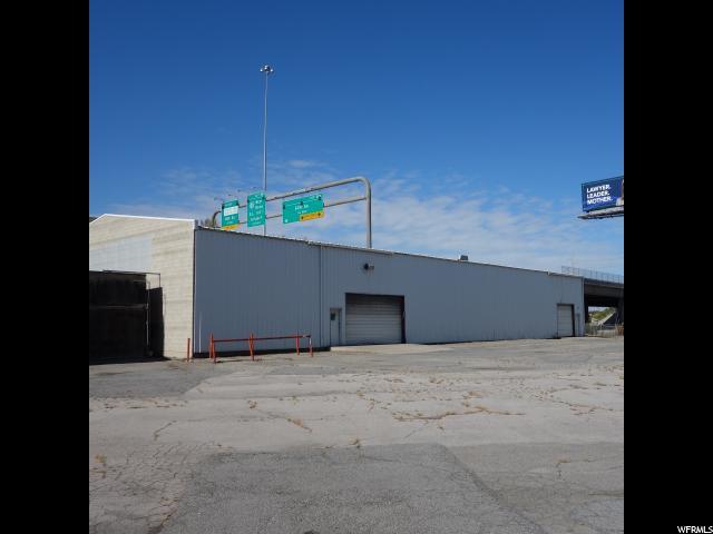 Commercial for Rent at 920 S 500 W Salt Lake City, Utah 84101 United States