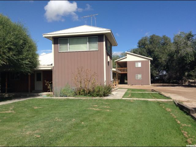 Additional photo for property listing at 5775 S 9500 E 5775 S 9500 E Jensen, Utah 84035 États-Unis