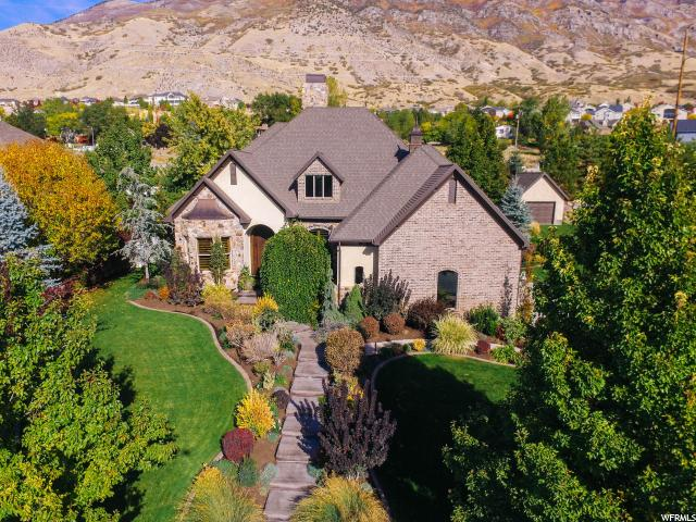 Single Family for Sale at 3220 N MILLCREEK Road Pleasant Grove, Utah 84062 United States
