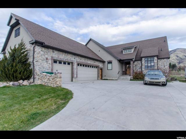 2790 N 1400 E, North Logan, UT 84341