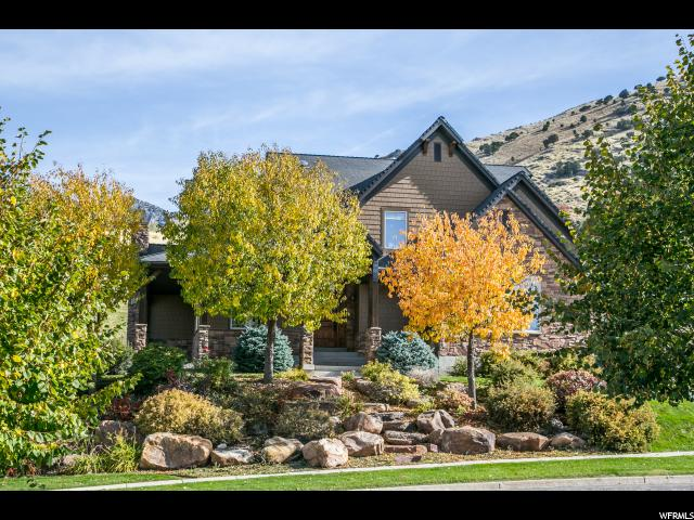 211 WINDING WAY, Logan, UT 84321