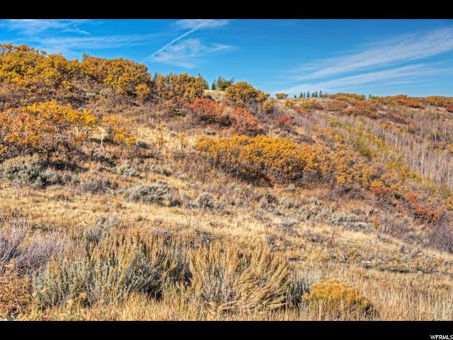 8510 N SUNRISE LOOP Park City, UT 84098 - MLS #: 1413033