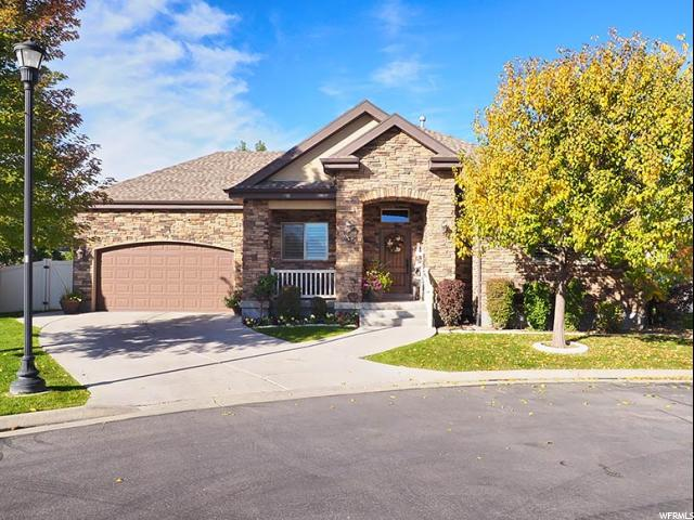 10324 S TEMPLE VISTA LN, South Jordan UT 84095