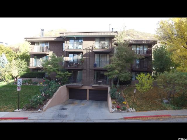 Home for sale at 939 S Donner Way #104, Salt Lake City, UT  84108. Listed at 259999 with 3 bedrooms, 2 bathrooms and 1,328 total square feet