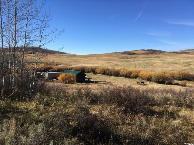 Single Family for Sale at 5345 HWY 34 Wayan, Idaho 83285 United States
