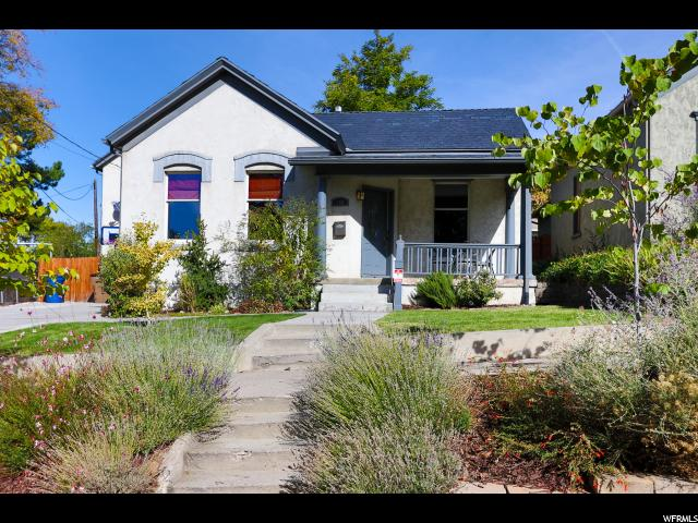 Home for sale at 158 W 600 North, Salt Lake City, UT  84103. Listed at 482988 with 7 bedrooms, 3 bathrooms and 3,618 total square feet