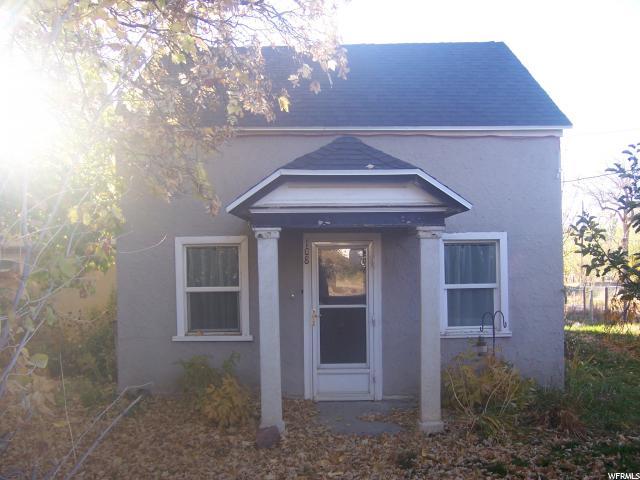 Один семья для того Продажа на 108 S 500 W Mount Pleasant, Юта 84647 Соединенные Штаты
