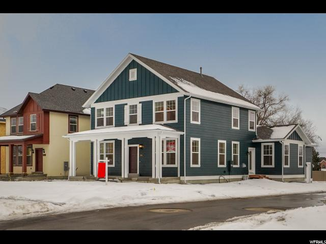 Single Family for Sale at 2064 W PHILLIPS Street 2064 W PHILLIPS Street Unit: 325 Kaysville, Utah 84037 United States