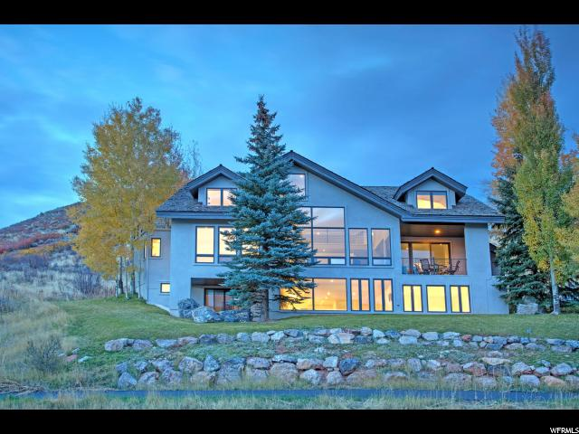 2580 COLUMBINE CT, Park City UT 84060