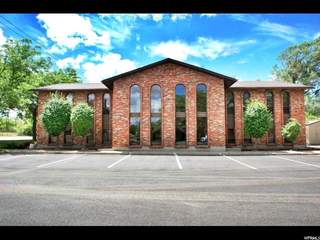 Commercial for Sale at 2649 N MAIN Street Sunset, Utah 84015 United States