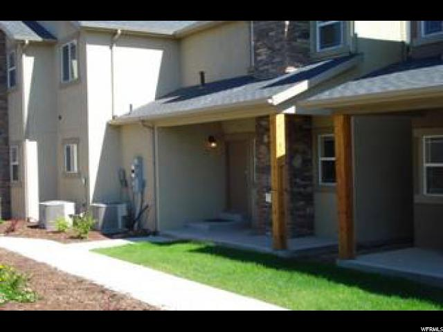Townhouse for Rent at 664 S 410 E 664 S 410 E Unit: H Vernal, Utah 84078 United States