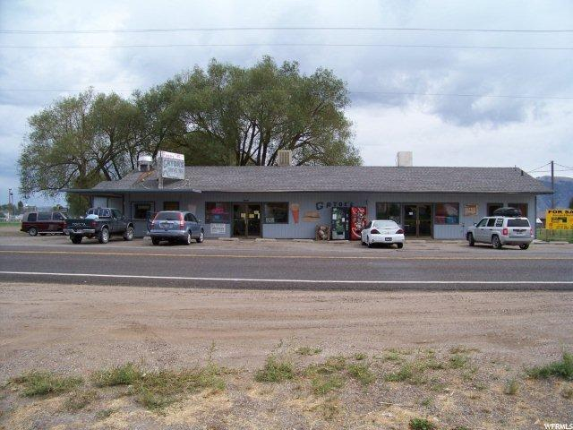 Commercial for Sale at 120 S MAIN Randolph, Utah 84064 United States