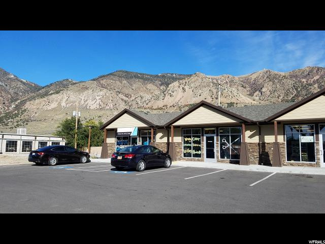 810 N MAIN Unit 104 Brigham City, UT 84302 - MLS #: 1413330