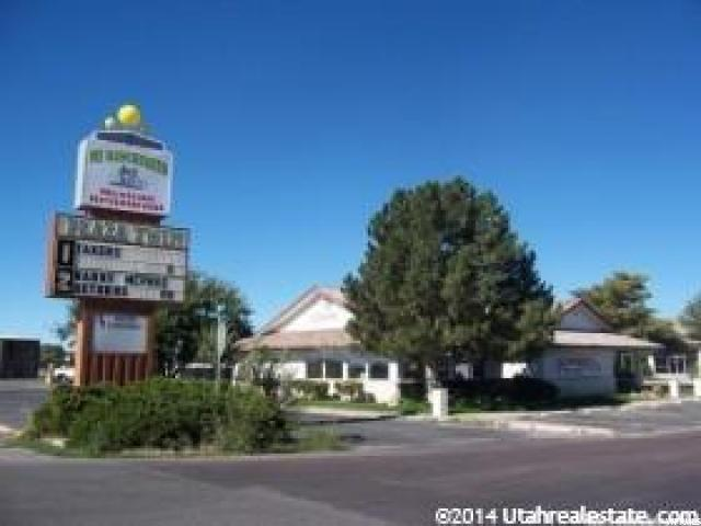 Commercial for Sale at 540 E TOPAZ Boulevard Delta, Utah 84624 United States