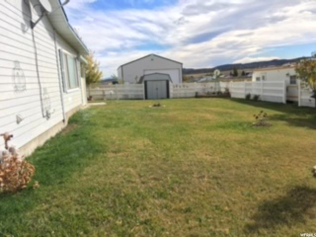 Additional photo for property listing at 420 E RAINBOW WAY 420 E RAINBOW WAY Manila, Utah 84046 United States
