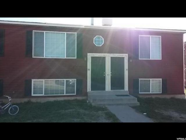 Single Family for Rent at 161 W 350 N 161 W 350 N Unit: CG-37 Vernal, Utah 84078 United States
